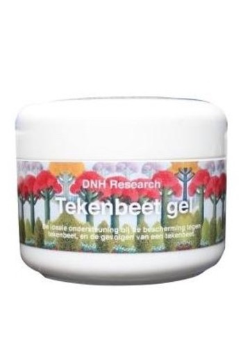 Dnh Tekenbeet Gel 200ml