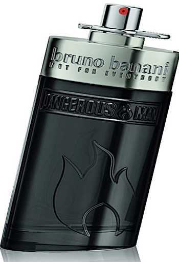Bruno Banani Dangerous Man - 30 ml - Eau de toilette