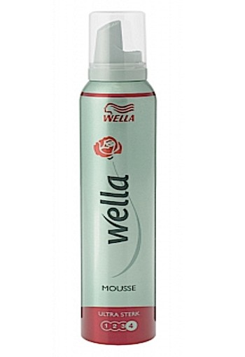 Wella Flex Mousse Extra Strong Hold 200ml