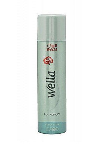 Wella Flex Hairspray Extra Strong Hold 75ml