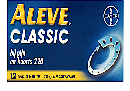 Ale­ve Clas­sic 220 mg