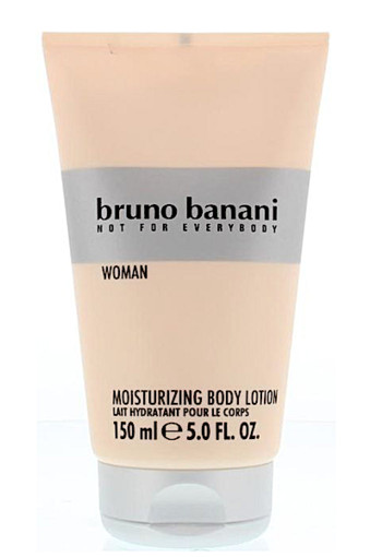 Bruno Banani Woman body lotion (150 ml)