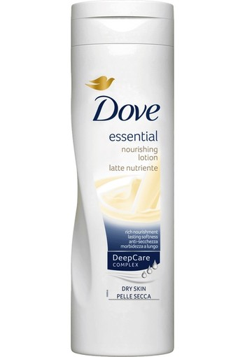 Dove Essential Bodylotion 400ml