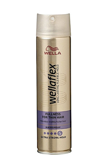 Wella Flex hairspray ultra strong hold (250 ml)
