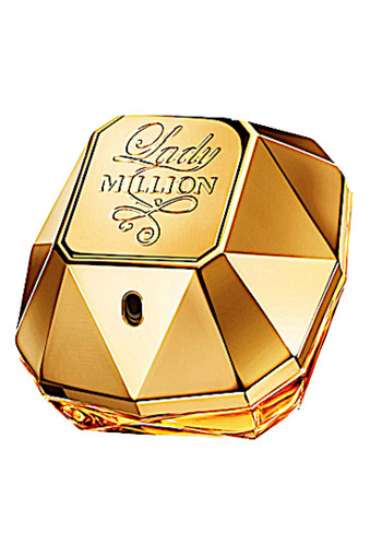 Paco Rabanne Lady million eau de parfum (50 ml)