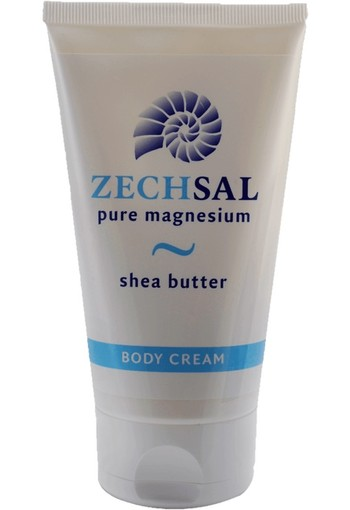 Zechsal Magnesium bodycream (150 ml)