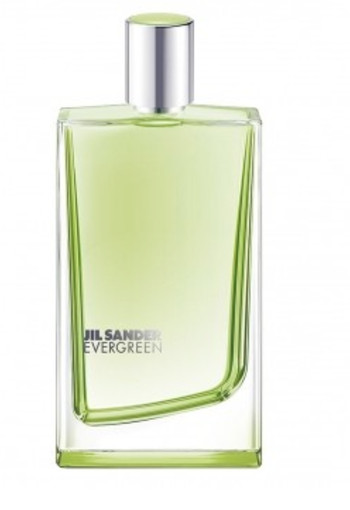 Jil Sander Evergreen eau de toilette female (30 ml)