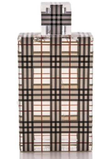 Burberry Brit 100 ml - Eau de toilette - Damesparfum