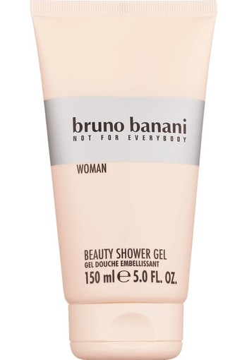 Bruno Banani Woman Showergel 150 ml