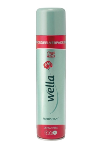 Wella Flex hairspray ultra strong hold (400 ml)