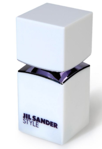 Jil Sander Style woman eau de parfum vapo female (50 ml)