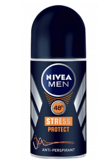 Nivea Men deodorant roller stress protect 50 ml