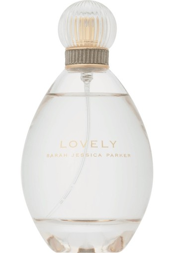 Sarah Jessica Parker Lovely Eau De Parfum Spray 100 ml