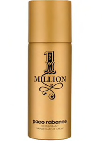 Paco Rabanne 1 Million deodorant spray men (150 ml)
