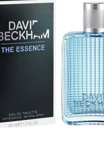 David Beckham The essence eau de toilette (75 ml)