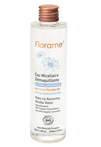 Florame Micellair water bio (200 ml)