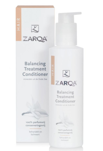 Zarqa Conditioner balancing treatment 2 stuks